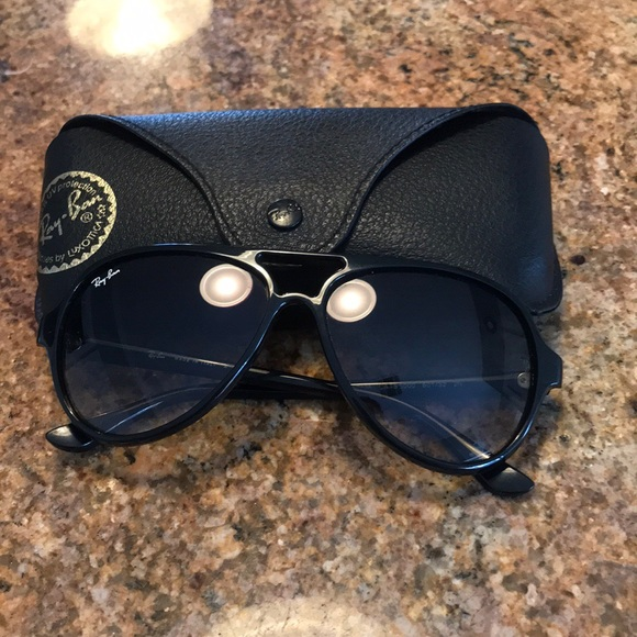 1bef7202564 Cats 5000 Classic Ray-Bans